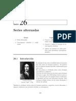 Series Alternadas 6.0
