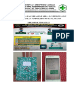 Ep 3 - Dokumentasi Perbaikan Mekanisme Kerja Dan Pemanfaatan Tekhnologi