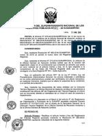 Modificacion Articulo 33 38 Reglamento Tr