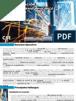 Caracterizacion de La Industria Metalmecanica Costarricense