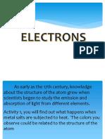 electron final.pptx