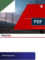 Qualitrol CBM Online Monitoring System