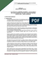 ESPECIFICACIONES TECNICAS  CARRETERA.docx