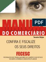 Manual Do Comerciário