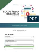 ANA Social Media Marketing Solution Study