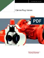 TexSteam-DSeriesPlug