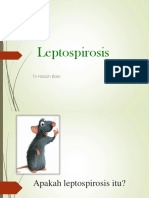 leptospirosis-2016-ppt