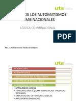 AUTOMATISMOS COMBINACIONALES.pptx