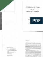 Diagramas de Flujo Ing.quimica