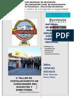 Separata Cc.ss. Agosto 2019 Ricardo