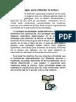 TRABAJO DE STRATEGIAS