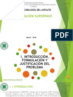 PPT Metodo Superpave