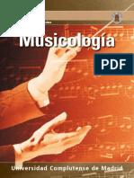 Musicologia Complutense