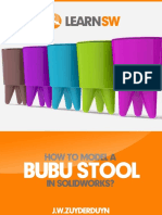 SOLIDWORKS_BUBU_STOOL_TUTORIAL