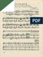 Partitura Soprano Una Voce Poco Fa Com Cadencias