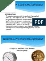 industrial pressure measurement.pptx