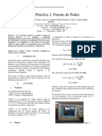 Informe 2 Electronica