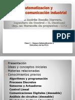 Introducción y Repaso PLC