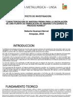 Proyecto-side Reducion y Gas Natural