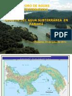 Foro de Aguas Subt-UTP-23!07!14