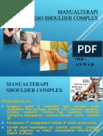 2. Tm Regio Shoulder Girdle 2014-2015