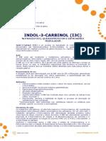 Indol 3 carbinol