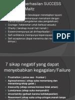 Pertemuan Ke-10_Sikap Baik dan Negatif dalam Human Relations.ppt