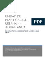 Proyecto Urbano CALI