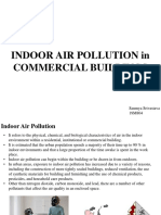 Indoor Air Pollution(19M804)