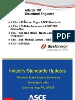 CivilStructuralPanelDiscussiononIndustryStandards.pdf