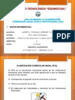 Pasos para realizar el PCI