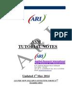 Asm Ari Handout
