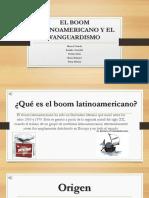 EL BOOM LATINOAMERICANO.pptx