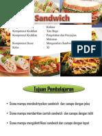 4.Ppt Sandwich
