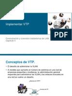 2. VTP CISCO