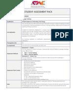 BSBADM502 Student Assessment Pack v2.2 IT (1)