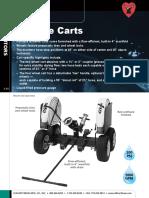 Monitors Portable Carts - Elkhart Brass