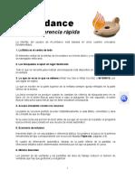 Guía de referencia