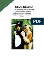 07 Conejo Negro Godachevich T.completo Libreto07(2015)
