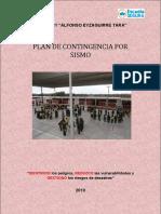 Plan de Contingencia Sismos - Aet- 2019
