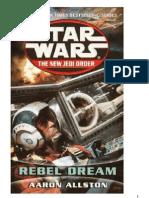 La Nueva Orden Jedi 12_Lineas Enemigas I_Sue%80%A0%A0%F1os Rebeldes