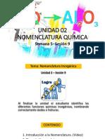 PPT_Sem 05_Ses 09_Nomenclatura Inorgánica (I)-2