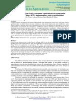Internet Das Coisas IOT Um Estudo Exploratório Em Agronegócios.docx Cainã Lima Costa