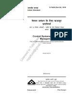 DWC ElecConduit is 16205 P24 2018