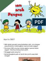 Penyuluhan Dbd Pada Anak Sd