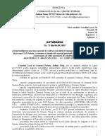 H.C.L.nr.73 Din 06.09.2019- Taxă Specială SALUBRIZARE Final Finalll