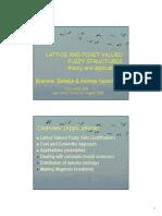 T5 Lattice and Poset (Branimar Andreja 2)