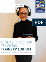 Digital Tools 4 Teacherstrainers Payhip