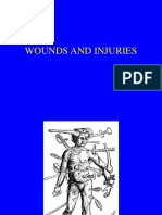 Wounds Notes for Uploading