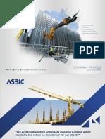 Asbic Company Profile